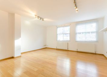 Thumbnail 1 bed flat to rent in Mallow Street, Old Street, London EC1Y8Rq