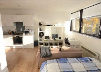Thumbnail 1 bed flat for sale in Hanover House, 202 Kings Road, Reading