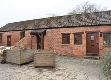 Thumbnail 1 bed semi-detached bungalow to rent in Stone Lane, Yeovil Marsh, Yeovil