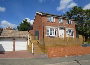 Thumbnail 4 bed detached house for sale in Paddocks Way, Little Billing, Northampton