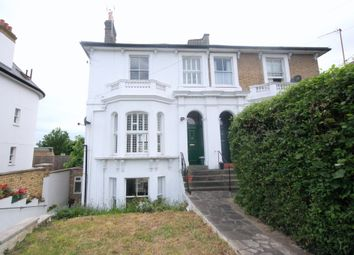 Thumbnail 3 bed maisonette to rent in Queens Road, Kingston Upon Thames