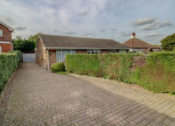Thumbnail 4 bed bungalow for sale in St. Johns Lane, Hartley, Longfield