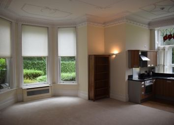 Thumbnail 1 bed flat to rent in Manor House, 50A Bronington Close, Manchester