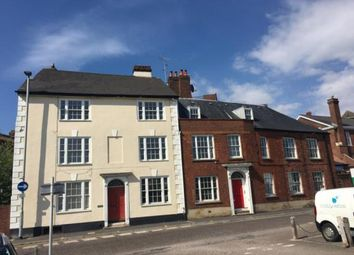 Thumbnail End terrace house for sale in Exeter, Devon