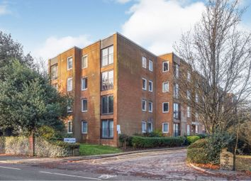 Thumbnail 1 bed flat for sale in London Road, Brighton