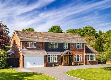 Thumbnail 5 bed detached house for sale in 3 Whitehills Green, Goring On Thames