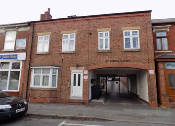 Thumbnail 1 bedroom flat to rent in Dudley, West Midlands