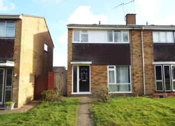 Thumbnail 3 bed semi-detached house for sale in Mays Way, Potterspury, Towcester, Northants