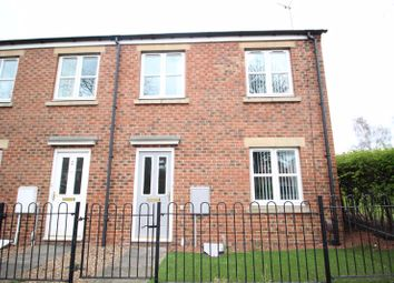 Thumbnail 3 bed terraced house for sale in Broadacre, Wardley, Gateshead