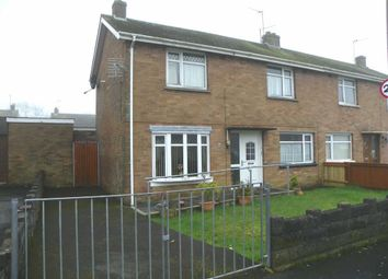 Thumbnail Semi-detached house for sale in Bryncoch, Bryn, Llanelli