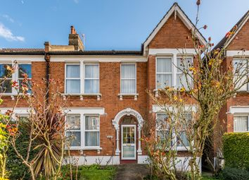 Thumbnail 5 bed semi-detached house for sale in Croydon Road, London
