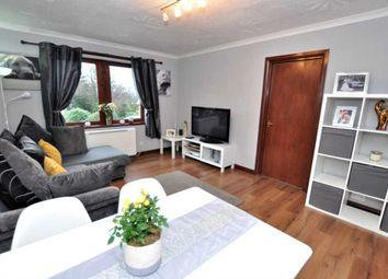 Thumbnail 2 bedroom flat for sale in Flat 5 41 Grange Road, Alloa, 1Lr, UK