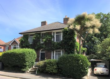 Thumbnail 5 bed detached house for sale in Old London Road, Hastings