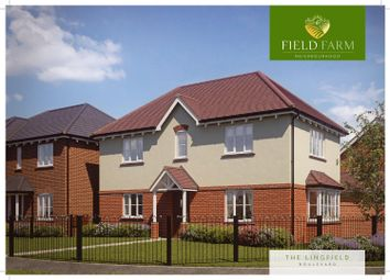 Thumbnail 3 bed detached house for sale in Field Farm, Ilkeston Road, Stapleford