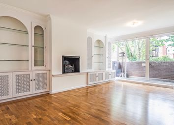 Thumbnail 2 bed flat for sale in Walham Court, Haverstock Hill, Belsize Park