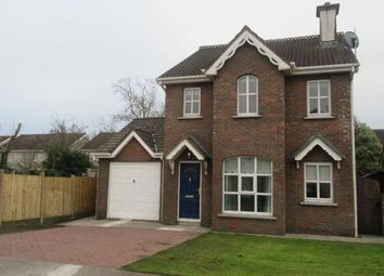 Thumbnail 3 bed detached house for sale in 89 Tournore Court, Abbeyside, Dungarvan, Waterford