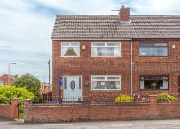 3 bed semi-detached house for sale in Poolstock Lane, Wigan WN3