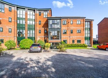 Thumbnail 2 bedroom flat for sale in Priory Wharf, Birkenhead