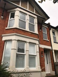 Thumbnail 2 bed flat to rent in Sunnyhill Road, Southbourne, Bournemouth