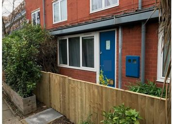 Thumbnail 1 bed flat to rent in Fenner Close, Layard Road, London