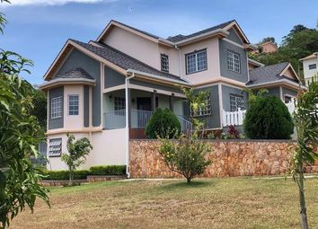 Thumbnail 4 bed detached house for sale in Saint Ann, Jamaica