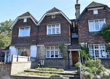 Thumbnail 2 bed terraced house for sale in Church Street, Seal