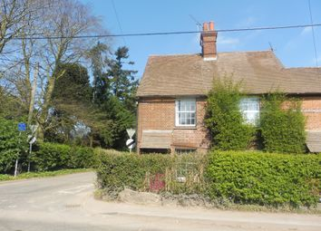 Thumbnail 2 bed cottage for sale in Sutton Road, Langley, Maidstone