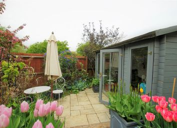 Thumbnail 4 bedroom detached house for sale in Hambleton Close, Oakham