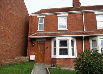 Thumbnail 3 bed end terrace house to rent in St. Michaels Avenue, Yeovil