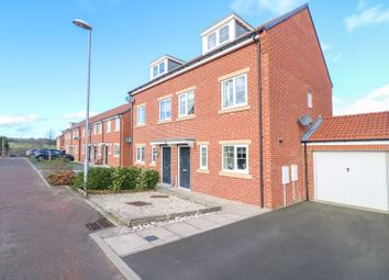 3 bed semi-detached house for sale in Strothers Road, High Spen, Rowlands Gill NE39