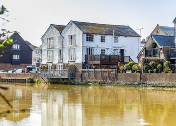 Thumbnail 3 bed flat for sale in River Road, Arundel, West Sussex