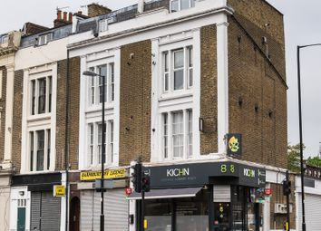 Thumbnail 1 bed flat for sale in Barnsbury Road, London