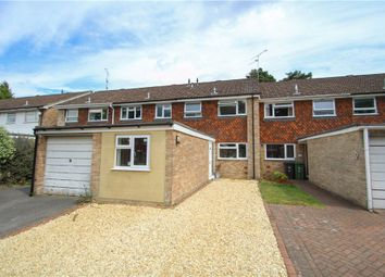 Thumbnail 4 bed terraced house for sale in Roxburgh Close, Camberley, Surrey