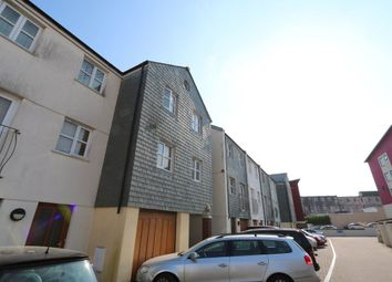 Thumbnail 3 bed property to rent in Barrowfield View, Narrowcliff, Newquay