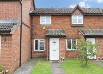 Thumbnail 2 bed terraced house for sale in Lowdell Close, Yiewsley