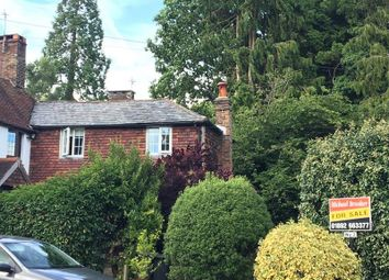 Thumbnail 3 bedroom property for sale in Mount Pleasant, Crowborough