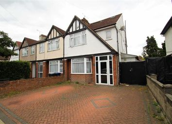 Thumbnail End terrace house for sale in Oldfield Lane South, Greenford, Middlesex