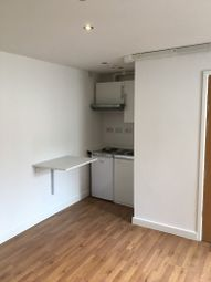 Thumbnail Studio to rent in Bonchurch Street, Leicester