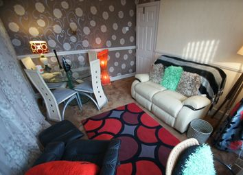 Thumbnail 1 bed flat to rent in Bulls Head Lane, Coventry