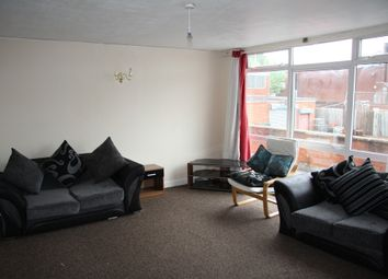 Thumbnail 2 bed flat to rent in Warstones Drive, Penn, Wolverhampton