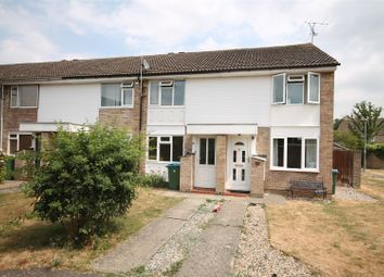 Thumbnail 2 bed terraced house to rent in Hillington Close, Aylesbury