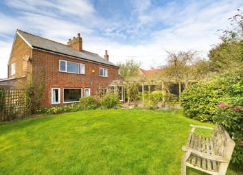 Thumbnail 4 bedroom detached house for sale in High Street, Offley, Hitchin, Hertfordshire