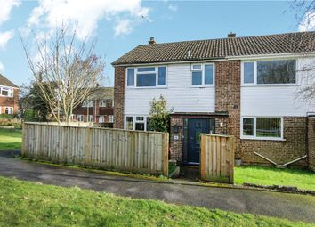 3 bed end terrace house for sale in Addison Close, Romsey, Hampshire SO51