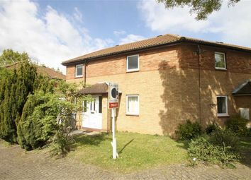 Thumbnail 3 bed property to rent in Bottesford Close, Emerson Valley, Milton Keynes, Bucks