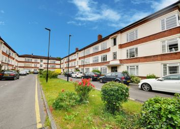 Thumbnail 2 bed flat for sale in Manor Vale, Brentford