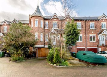 Thumbnail 5 bed property for sale in Lynwood Road, Thames Ditton