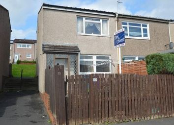 Thumbnail 3 bedroom property for sale in Kilchoan Road, Craigend, Glasgow