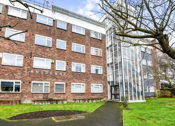 Thumbnail 1 bedroom flat for sale in Carlton Drive, London
