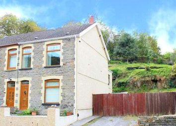 Thumbnail 3 bed semi-detached house for sale in Primrose Road, Neath, Neath Port Talbot.
