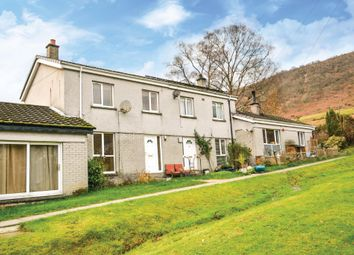 Thumbnail 2 bed terraced house for sale in Burnbank, Port Of Menteith, Stirling